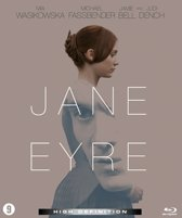 Jane Eyre (2011) (Blu-ray)