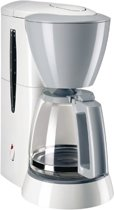 Melitta Single 5 - Koffiezetapparaat - Wit