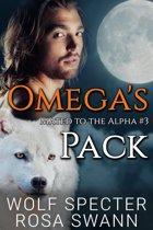 Omega's Pack
