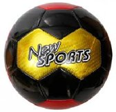 New sports voetbal