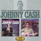 Fabulous Johnny Cash, The/Songs Of Our Soil