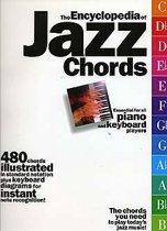 The Encyclopaedia Of Jazz Chords