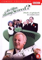 Are You Being Served - Seizoen 6