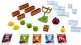 Angry Birds op glad ijs Spel - Kaartspel