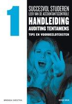 Succesvol studeren voor LAC 1 handleiding voor tentamens auditing