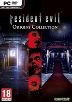 Resident Evil Origins Collection - Windows