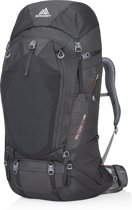Gregory Backpack - Response A3 Baltoro 95l Pro Large Volcanic Black