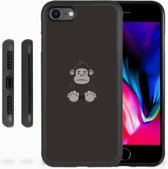 iPhone 8 Backcover Gorilla