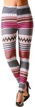 Patroon Legging (Phylissia)