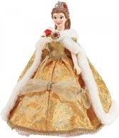 Disney kerst - Tree Topper / Piek - Belle uit Beauty & the Beast / Belle & het Beest
