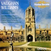 Vaughan Williams: An Oxford Elegy & Others Works