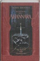 Shannara - De kolos van Shannara