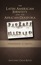 The Latin American Identity and the African Diaspora