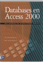 Databases en Access 2000