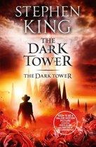 Omslag van 'The Dark Tower VII: The Dark Tower'