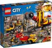 LEGO City Mijnbouwexpertlocatie - 60188