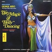 """George Abdo """"The Magic of Belly Dancing"""""""