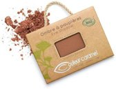 Couleur Caramel Oogschaduw 143 - Coppered Chestnut Parelmoer