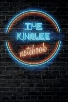The KINSLEE Notebook