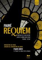 Gabriel Faure (1845-1924) Requiem