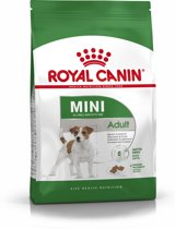 Royal Canin Mini Adult - Hondenvoer - 8 kg + 1 kg