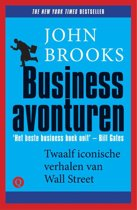 Businessavonturen