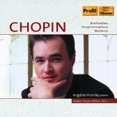 Chopin: Edition Vol.1-Ballades