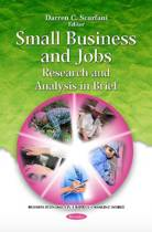 Small Business & Jobs