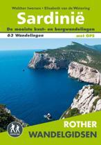 Rother Wandelgidsen - Sardinie