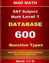 L-1 SAT Subject Database