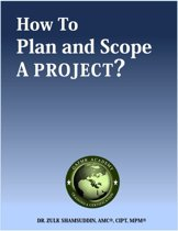 How to Plan and Scope a Project?