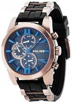 Police watches matchcord PL.14541JSBN-02P Mannen Quartz horloge
