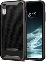 Spigen Neo Hybrid Case Apple iPhone Xr - Gunmetal