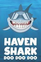 Haven - Shark Doo Doo Doo