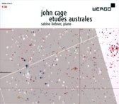 Etudes Australes