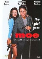 Girl Gets Moe (dvd)