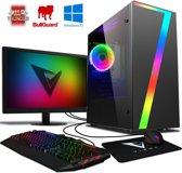 Vibox Gaming Desktop Sharp Shooter 10 - Game PC