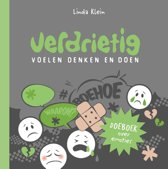 Doeboek over emoties 3 - Verdrietig