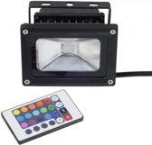 LED Bouwlamp RGB 10 Watt