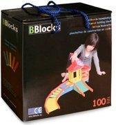 BBlocks Gekleurd 100-delig