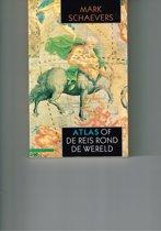 ATLAS OF DE REIS OM DE WERELD