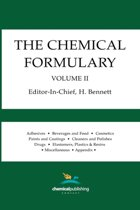 The Chemical Formulary, Volume 2