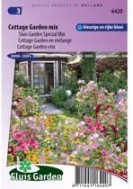 Sluis Garden Mengsel Cottage Garden Mix 1-jarig
