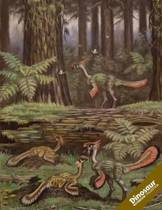 Dinosaur Notebook Collection