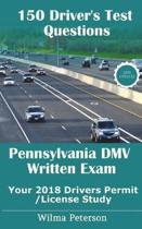 150 Driver's Test Questions for Pennsylvania