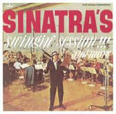 Sinatra's Swingin'.. -Hq-
