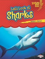 Lets Look at Sharks