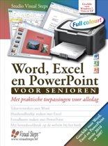 Word, Excel en PowerPoint voor senioren