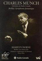 Horne/Orchestre De Radio Canada - Symphonie Fantastique/Les Nuits D E (dvd)