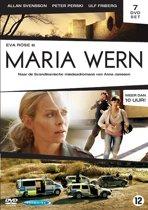 MARIA WERN SEIZOEN 2 EN 3